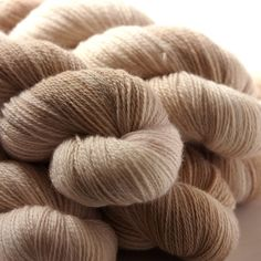 Absolutely love Cashmere yarn!