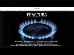 Vídeo: Fractura, la maldición de los recursos ecoagricultor.com