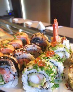 Sushi rolls http://tracking.publicidees.com/clic.php?progid=2185&partid=48172&dpl=http%3A%2F%2Fwww.partirpascher.com%2Fvoyage%2Fvacances%2Fsejour-japon-pas-cher%2C%2C127%2C%2F