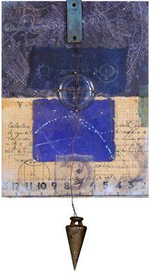 Graceann Warren Assemblages + Small Works