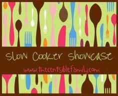 Slow Cooker Showcase