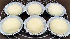 解暑美食雪媚娘,配方比例详细讲解,软糯香甜入口即化,真简单 - YouTube Glutinous Rice, Moon Cake, Flan, Mochi, Vanilla Cake, Bakery, Deserts, Ice Cream, Make It Yourself