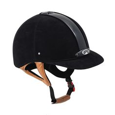 GPA Classic Velvet - ASTM SEI - Safety Riding Helmets in adult sizes from Amira Equi Online Shop delivered Worldwide Jodhpur, Riding Hats, Riding Helmets, Horse Show Clothes, Sports Helmet, Equestrian, Velvet, Horse Stuff, Lady