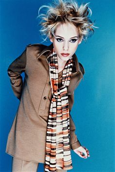 1997 Japan Hairdresser of the year グランプリ