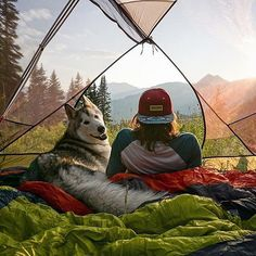 Please help my friend out and follow @tentree! It's an amazing company that plants ten trees for every item they sell. Check out @tentree! ---------------------------- Camping with the best bud