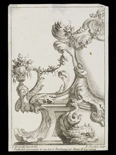 Sixty different sorts of ornaments | Gaetano Brunetti | V&A Search the Collections