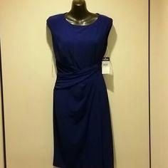 Chaps dress small, medium, large Chaps dress Chaps Dresses