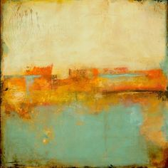 Welcome to Abstract Artist!  Erin Ashley