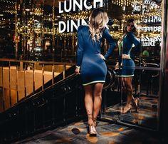 Las Vegas – Os Vestidos E Blusas De Trico Da Benes | Blog De Moda E Look Do Dia - Decor E Salto Alto