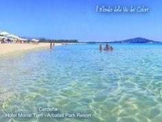 Cerdeña - Hotel Monte Turri - Arbatax Park Resort
