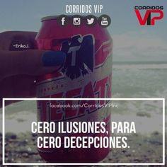 Corridos VIP