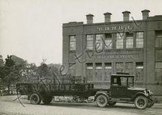 Jamfabriek,De Betuwe, in Tiel.