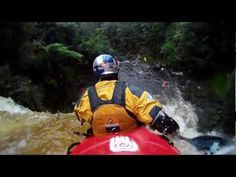 ▶ Worlds Best - Extreme Kayaking - HD - YouTube