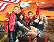 Anfrage: +491791333835 Beste Partyshowband !
