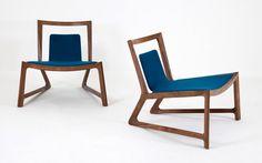 Amore Mio Low Chair | Designer: Jon Goulder