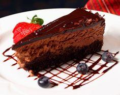 4 façons saines de manger du gâteau au chocolat
