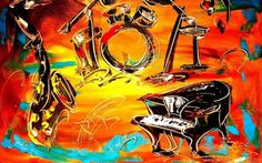 Explore Jazz Wallpaper on WallpaperSafari Background Hd Wallpaper, Music Wallpaper, Computer Wallpaper, Transformers Jazz, New York Landscape, Jazz Cafe, Lounge Music, Classic Jazz, Band Wallpapers