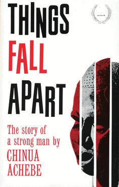 an analysis of failure and weakness in things fall apart by chinua achebe The novel things fall apart, by chinua achebe, was an eye-opening account of the life and eventual extinction of an african tribe called the ibo it focuses on one character, okonkwo, who at a very early age set out on a quest of self-perfection coming from a family ruled by a man who was lazy.