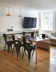 London apartment - Imgur