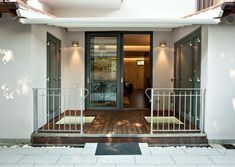 Eclettico - lamadesign.it Deck, Interior Design, Outdoor Decor, Home Decor, Interior Design Studio, Home Interior Design, Interior Designing, Decks, Interior Decorating