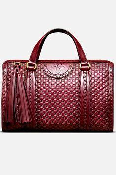Gucci - Womens Bags - 2012 Fall-Winter