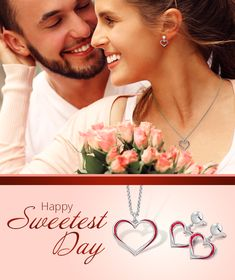 Happy Sweetest Day! How will you celebrate your sweetheart today? #QualityGold #SweetestDay #SweetestDayGifts #SweetestDay2020 #Sweethearts #LoveisnotCanceled