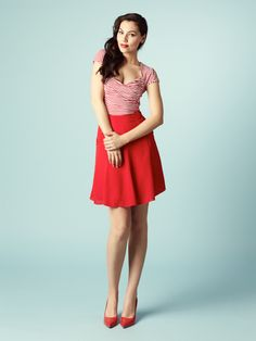 The Brady Top & Amalie Skirt