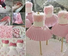 Cute idea for a baby shower if i ever had any which is a never