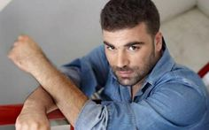 Greek singer Pantelis Pantelidis died and two female passengers were seriously injured in a car crash early on Thursday. Greek Music, Car Crash, Acoustic, Lyrics, Den, Thursday, Singers, Greece, Tourism