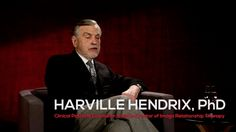 Dr. Harville Hendrix, Clinical Pastoral Counselor and co-creator of Imago Relationship Therapy, explores the complex world of relationships. He explains how the connection between relationships in adulthood and childhood trauma often leads to incompatibility among couples. Learn why creating a sense of safety is key to maintaining a healthy relationship.