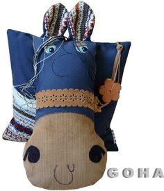 JaZZ (proj. GOHA), do kupienia w DecoBazaar.com