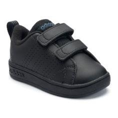 adidas+NEO+VS+Advantage+Clean+CMF+Toddler+Boys'+Shoes