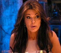 Lisa Vanderpump - hair. Love her!
