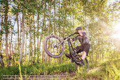Downhill Mountain Biking - http://www.mlenny.com/wp-content/uploads/35160196.jpg