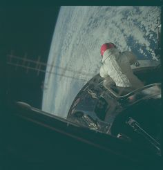 22 Candid Photos from NASA's Just-Released Project Apollo Archive | Atlas Obscura