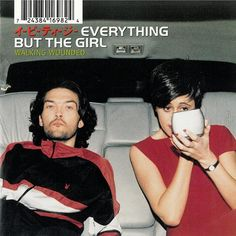 Everything But The Girl - Walking Wounded (CD, Album) at Discogs