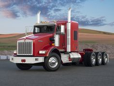 kenworth tri drives wallpaper - Google Search