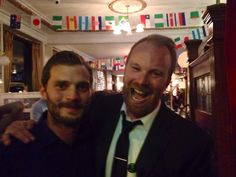 New/Old The Fall Season 2 wrap party photo