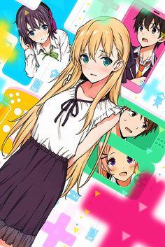 Light Novel Gets TV Anime Adaptation This July Anime In, Chica Anime Manga, Kawaii Anime, Cosplay Anime, Light Novel, Manga Drawing, Manga Art, Site Manga, Character Drawing