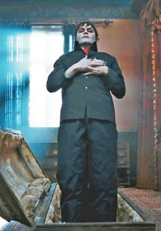 Johnny Depp, Dark Shadows