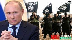 Little Fact : Putin Tells Everyone Exactly Who Created I.S.I.S