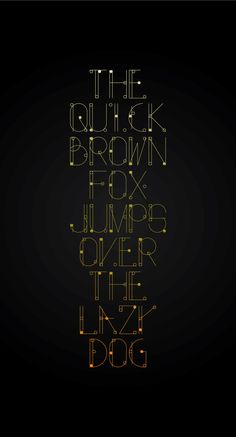 Awesome font designed by Jenny Sutcliffe.    There's a real 80's sci-fi/avant garde feel to this. Awesomes.