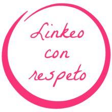 Logo de Linkeo con Respeto