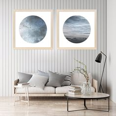 [New] The 10 Best Home Decor Ideas Today (with Pictures) - Natural tones wood textures and the Heart in the Sky print set adding a subtle pop of blue South African Decor, South African Design, Nature Prints, Bird Prints, Art Prints For Home, Wall Art Prints, Cloud Art, Bird Wall Art, Photographic Prints