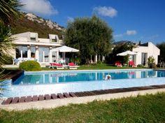 Vakantiehuis Vence moderne vrijstaande villa