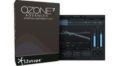 iZotope Ozone 7 Advanced Testbericht: Mixing & Mastering Suite aufgepeppt - http://www.delamar.de/test/izotope-ozone-7-advanced-testbericht/?utm_source=Pinterest&utm_medium=post-id%2B34580&utm_campaign=autopost