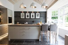 Neptune Kitchen Design at Browsers, Limerick Kitchen Living, New Kitchen, Kitchen Island, Kitchen Modern, Kitchen Cabinets, Living Room, Open Plan Kitchen, Country Kitchen, Kitchen Interior
