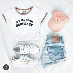 Teen Clothing Stores - December 21 2018 at Teenage Outfits, Cute Teen Outfits, Teen Fashion Outfits, Cute Summer Outfits, Outfits For Teens, Trendy Outfits, Girl Outfits, Ootd Fashion, Clothes For Girls