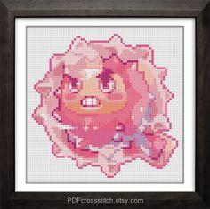 0171Beep  PDF Cross Stitch pattern by PDFcrossstitch, $4.90