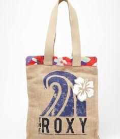 Bolsa de Turismo - Roxy